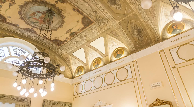 Sale Riunioni Firenze : Sale meeting hotel bernini palace hotel stelle lusso