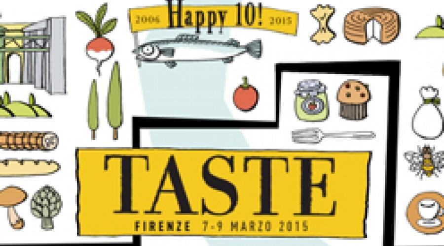 Pitti Taste Firenze hotel offerta