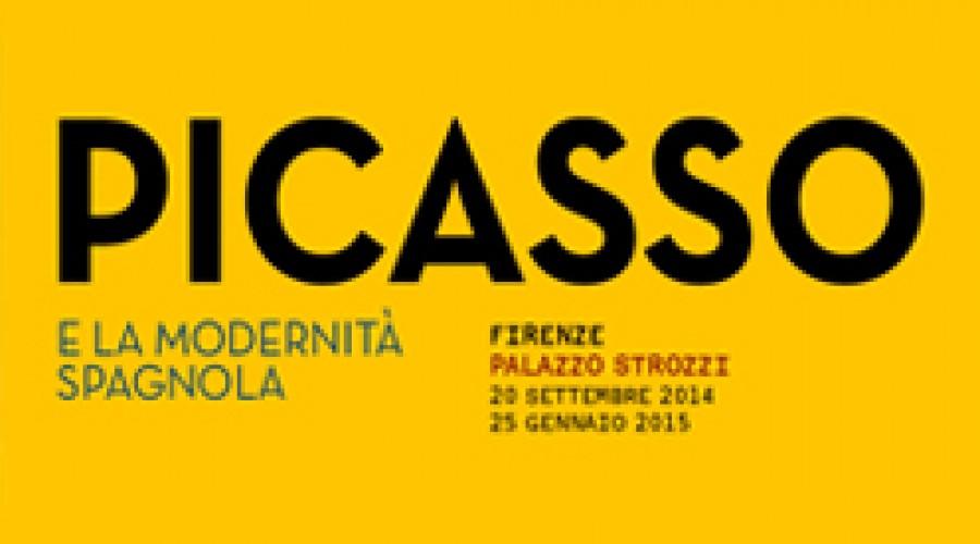 Picasso a Firenze